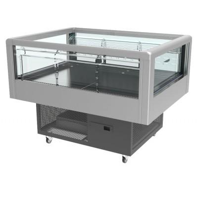 Производство торгового холодильного оборудования