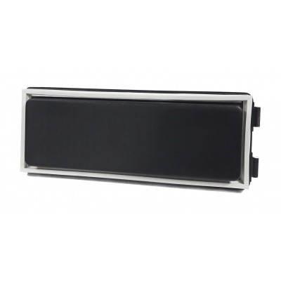 Дверка пенозалитая для витрины с запасником